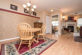 """Photo 12: 219 33175 OLD YALE Road in Abbotsford: Central Abbotsford Condo for sale in """"Sommerset Ridge"""" : MLS®# R2138933"""