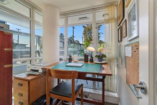 """Photo 12: 261 2080 W BROADWAY in Vancouver: Kitsilano Condo for sale in """"Pinnacle Living on Broadway"""" (Vancouver West)  : MLS®# R2496208"""