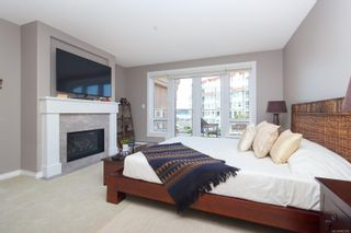 Photo 16: 124 75 Songhees Rd in Victoria: VW Songhees Row/Townhouse for sale (Victoria West)  : MLS®# 862955