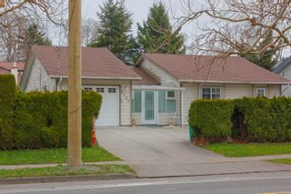 Photo 2: 4163 Shelbourne St in : SE Gordon Head House for sale (Saanich East)  : MLS®# 865988