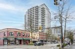 """Main Photo: 1604 668 COLUMBIA Street in New Westminster: Quay Condo for sale in """"TRAPP & HOLBROOK"""" : MLS®# R2541245"""