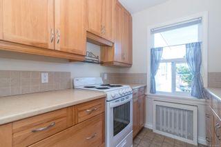 Photo 14: 6 2530 Windsor Rd in : OB South Oak Bay Condo for sale (Oak Bay)  : MLS®# 884019