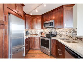 "Photo 4: # 603 408 LONSDALE AV in North Vancouver: Lower Lonsdale Condo for sale in ""The Monaco"" : MLS®# V1030709"