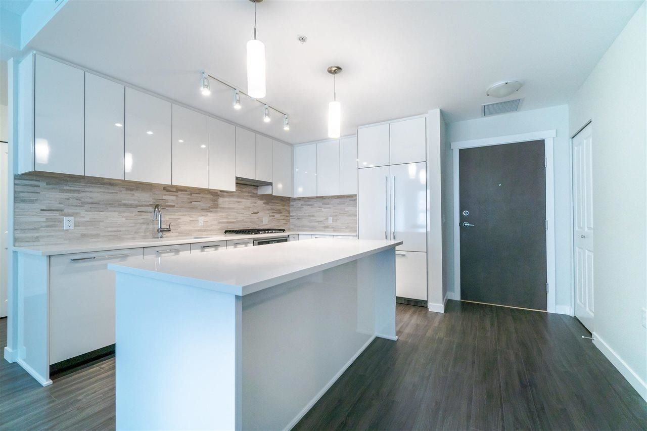 Main Photo: 229 9500 TOMICKI Avenue in Richmond: West Cambie Condo for sale : MLS®# R2609730