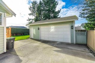 Photo 33: 5767 185 Street in Surrey: Cloverdale BC House for sale (Cloverdale)  : MLS®# R2531406