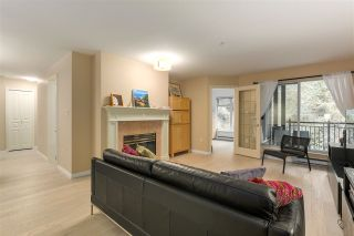 """Photo 9: 206 1144 STRATHAVEN Drive in North Vancouver: Northlands Condo for sale in """"Strathaven"""" : MLS®# R2331967"""