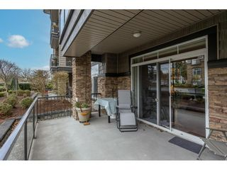 "Photo 27: 109 33338 MAYFAIR Avenue in Abbotsford: Central Abbotsford Condo for sale in ""The Sterling"" : MLS®# R2558844"