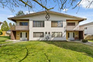 Photo 2: 563 - 565 SCHOOLHOUSE Street in Coquitlam: Central Coquitlam Duplex for sale : MLS®# R2557599