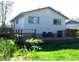 """Photo 3: 3986 ENEMARK Crescent in Prince_George: Pinewood House for sale in """"PINEWOOD"""" (PG City West (Zone 71))  : MLS®# N176316"""
