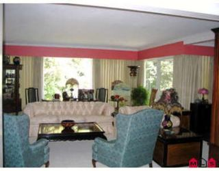 Photo 6: F2508220: House for sale (Crescent Beach/Ocean Park)  : MLS®# F2508220