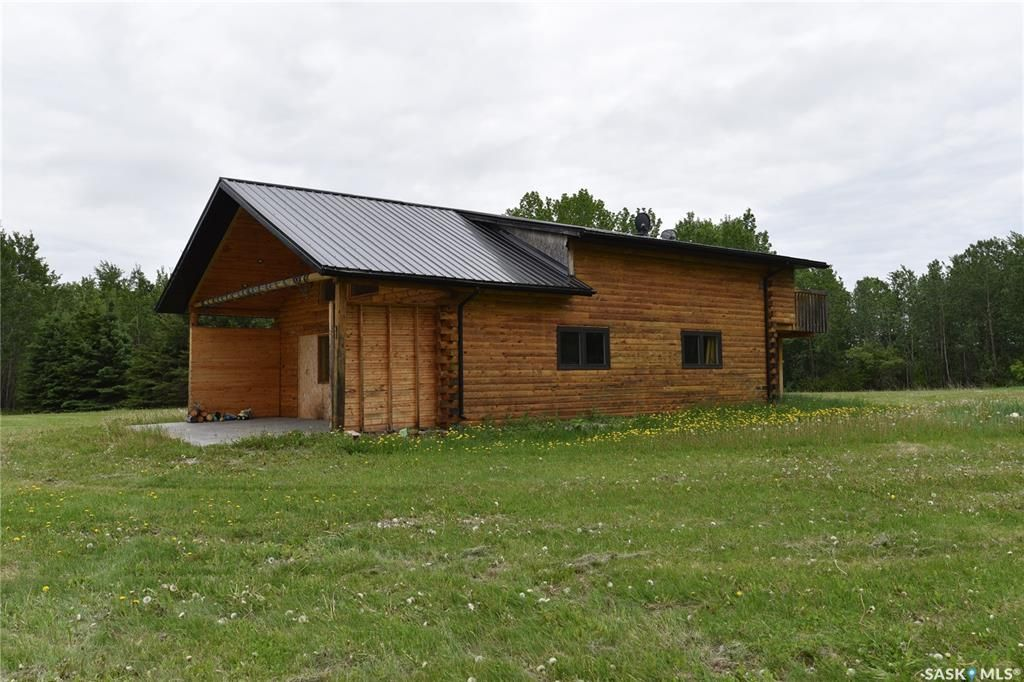 Main Photo: Halland Acreage in Torch River: Residential for sale (Torch River Rm No. 488)  : MLS®# SK832094