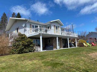 Main Photo: 2710 Coxheath Road in Coxheath: 202-Sydney River / Coxheath Residential for sale (Cape Breton)  : MLS®# 202100783