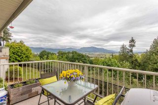 """Photo 37: 60 35287 OLD YALE Road in Abbotsford: Abbotsford East Townhouse for sale in """"The Falls"""" : MLS®# R2586214"""
