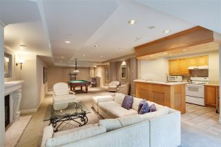 """Photo 15: 701 5615 HAMPTON Place in Vancouver: University VW Condo for sale in """"The Balmoral at Hampton"""" (Vancouver West)  : MLS®# R2195977"""