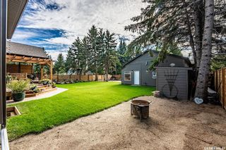 Photo 44: 1219 Crescent Boulevard in Saskatoon: Montgomery Place Residential for sale : MLS®# SK870375