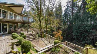 Photo 21: 482 KEITH Road in West Vancouver: Park Royal House for sale : MLS®# R2562608