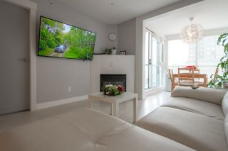 Photo 8: 1208 939 HOMER STREET in Vancouver: Yaletown Condo for sale (Vancouver West)  : MLS®# R2309718