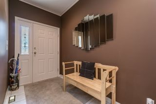Photo 2: 111A HEMLOCK DRIVE: Anmore 1/2 Duplex for sale (Port Moody)  : MLS®# R2172340