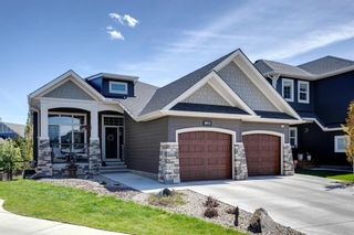Photo 2: 329 Bayside Crescent SW: Airdrie Detached for sale : MLS®# A1129242