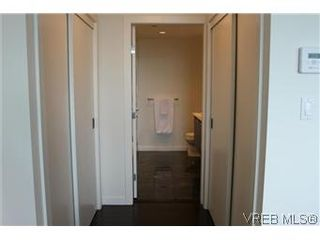 Photo 8: 1602 707 Courtney Street in VICTORIA: Vi Downtown Condo Apartment for sale (Victoria)  : MLS®# 288503