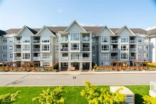 """Photo 23: 314 3142 ST JOHNS Street in Port Moody: Port Moody Centre Condo for sale in """"SONRISA"""" : MLS®# R2578263"""