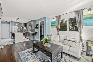 """Photo 6: 107 1823 E GEORGIA Street in Vancouver: Hastings Condo for sale in """"Georgia Court"""" (Vancouver East)  : MLS®# R2564367"""