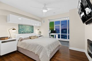 Photo 13: 1702 159 W 2ND Avenue in Vancouver: False Creek Condo for sale (Vancouver West)  : MLS®# R2536851