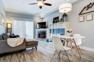 """Photo 6: 405 8183 121A Street in Surrey: Queen Mary Park Surrey Condo for sale in """"Celeste"""" : MLS®# R2544049"""