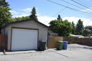 Photo 38: 3831 19 Street NW in Calgary: Charleswood Detached for sale : MLS®# A1123117