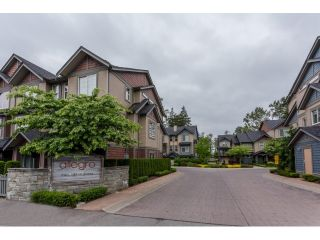 Photo 2: 78 7121 192 Street in Surrey: Clayton Townhouse for sale (Cloverdale)  : MLS®# R2075029