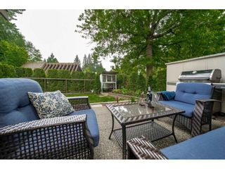 """Photo 19: 40 9101 FOREST GROVE Drive in Burnaby: Forest Hills BN Townhouse for sale in """"ROSSMOOR"""" (Burnaby North)  : MLS®# R2374547"""