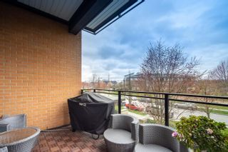 Photo 31: 201 220 SALTER Street in New Westminster: Queensborough Condo for sale : MLS®# R2557447