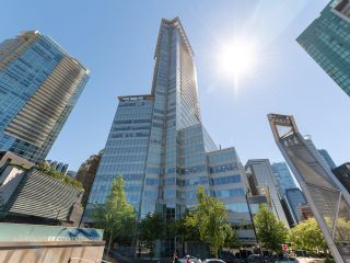 Photo 2: 3506 1077 W CORDOVA Street in Vancouver: Coal Harbour Condo for sale (Vancouver West)  : MLS®# R2596141
