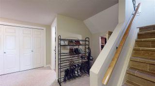Photo 29: 44 GRENFELL Avenue: St. Albert House for sale : MLS®# E4234195