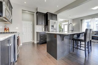 Photo 11: 163 WINDFORD RI SW: Airdrie House for sale : MLS®# C4264581