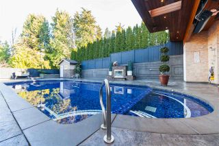 Photo 31: 7468 BURRIS Street in Burnaby: Buckingham Heights House for sale (Burnaby South)  : MLS®# R2570423