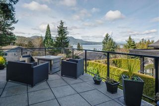 Photo 20: 6898 Mckenna Crt in BRENTWOOD BAY: CS Brentwood Bay House for sale (Central Saanich)  : MLS®# 833582