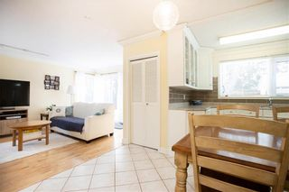 Photo 5: 14 Dallas Road in Winnipeg: Silver Heights Residential for sale (5F)