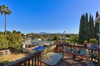 Photo 22: LA MESA House for sale : 3 bedrooms : 8415 Sunrise
