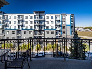 Photo 26: 407 495 78 Avenue SW in Calgary: Kingsland Apartment for sale : MLS®# A1151146