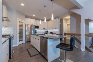Photo 12: 7212 MAY Road in Edmonton: Zone 14 House Half Duplex for sale : MLS®# E4223733