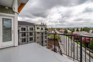 """Photo 15: 511 20696 EASTLEIGH Crescent in Langley: Langley City Condo for sale in """"The Georgia"""" : MLS®# R2451681"""