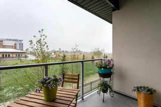 Photo 34: 208 8530 8A Avenue SW in Calgary: West Springs Apartment for sale : MLS®# A1110746