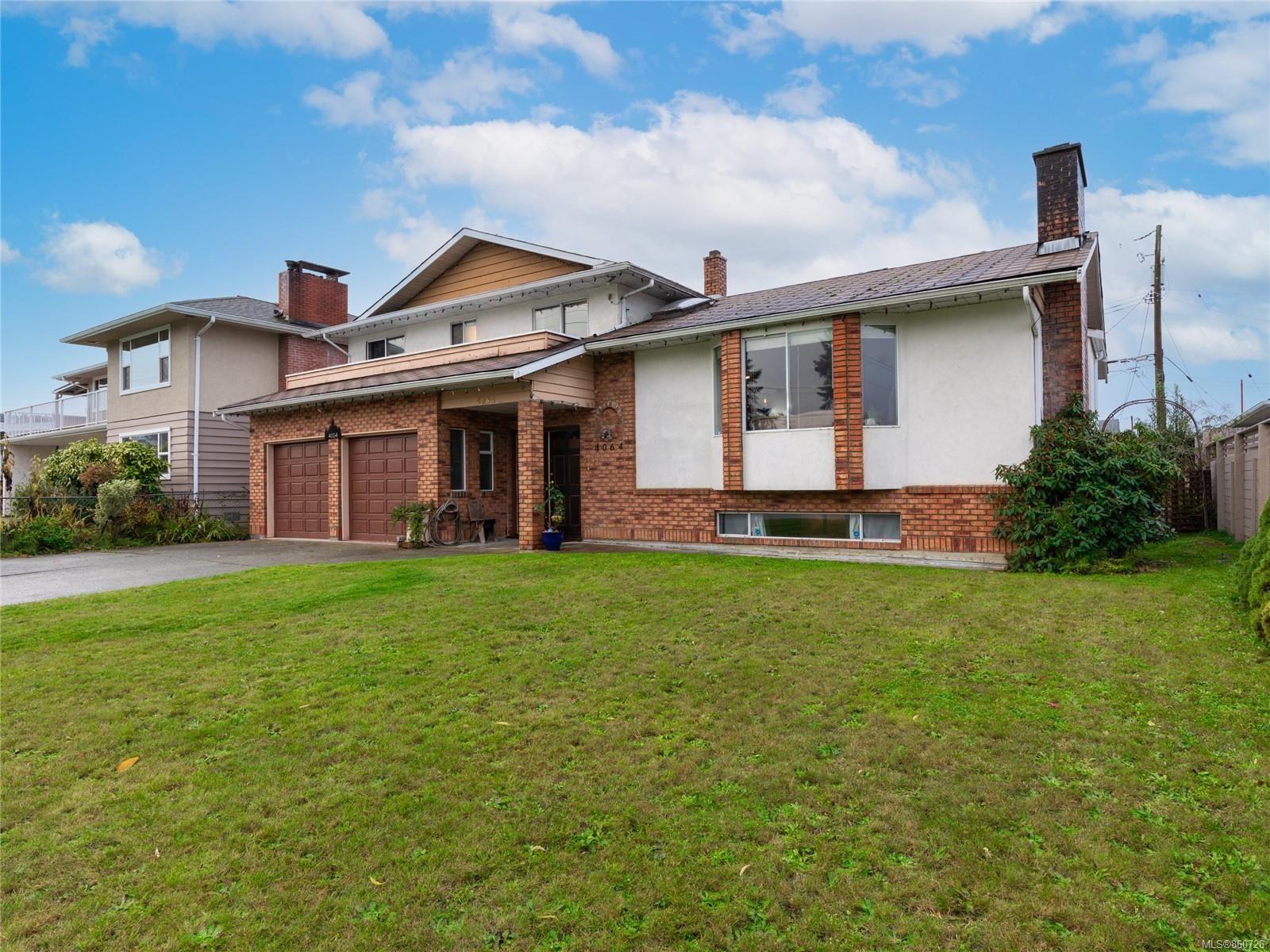 Main Photo: 4064 Wallace St in : PA Port Alberni House for sale (Port Alberni)  : MLS®# 860726