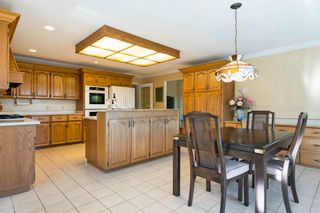 Photo 5: 19459 5TH Ave in South Surrey White Rock: Home for sale : MLS®# F1437084