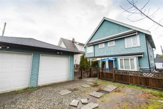 Photo 23: 3641 KNIGHT Street in Vancouver: Knight 1/2 Duplex for sale (Vancouver East)  : MLS®# R2532170