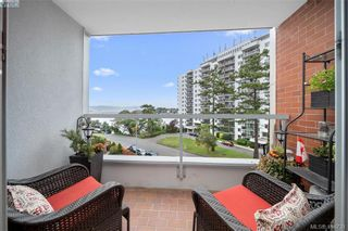 Photo 19: 506 327 Maitland St in VICTORIA: VW Victoria West Condo for sale (Victoria West)  : MLS®# 826589