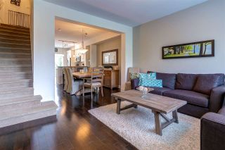 Photo 6: 31 1299 COAST MERIDIAN ROAD in Coquitlam: Burke Mountain Townhouse for sale : MLS®# R2105915