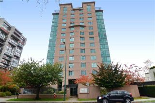 Photo 20: 1403-1555 Eastern Avenue in North Vancouver: Central Lonsdale Condo for sale : MLS®# R2115421