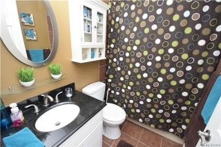 Photo 11: 107 Pinetree Crescent in Winnipeg: Riverbend Residential for sale (4E)  : MLS®# 1716061